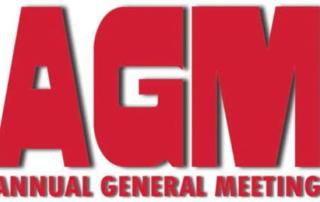 AGM - Tuam Golf Club