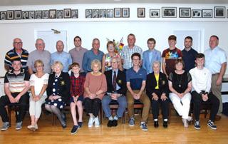 Captains Prize Tuam Golf Club