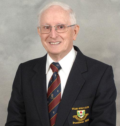 President's Prize (Mr. James Hurley) Tuam Golf Club